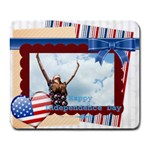usa - Collage Mousepad