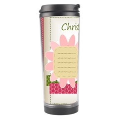 Christmas By Joely   Travel Tumbler   Bxfypl6s9vtf   Www Artscow Com Left