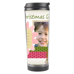 Christmas By Joely   Travel Tumbler   Bxfypl6s9vtf   Www Artscow Com Center