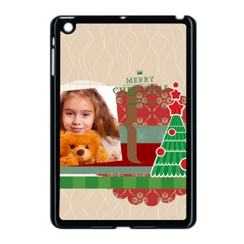 Love By Joely   Apple Ipad Mini Case (black)   0lfszwgpkoxh   Www Artscow Com Front