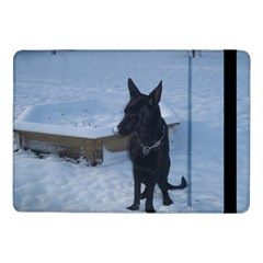 Snowy Gsd Samsung Galaxy Tab Pro 10 1  Flip Case by StuffOrSomething