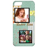 kids - Apple iPhone 5 Classic Hardshell Case