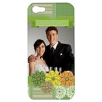 wedding - Apple iPhone 5 Hardshell Case