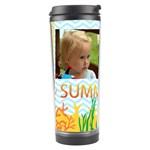 summer - Travel Tumbler