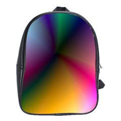 Prism Rainbow School Bag (large)