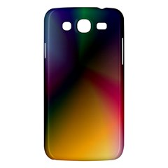 Prism Rainbow Samsung Galaxy Mega 5 8 I9152 Hardshell Case  by StuffOrSomething