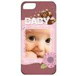 baby - Apple iPhone 5 Classic Hardshell Case