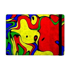Abstract Apple Ipad Mini 2 Flip Case by Siebenhuehner