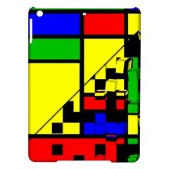 Moderne Apple Ipad Air Hardshell Case