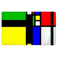 Abstrakt Apple Ipad 3/4 Flip Case by Siebenhuehner