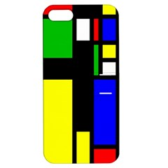 Abstrakt Apple Iphone 5 Hardshell Case With Stand by Siebenhuehner