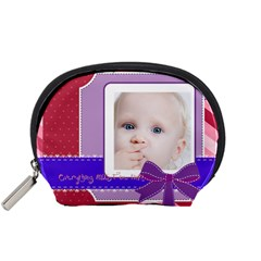 Kids By Mac Book   Accessory Pouch (small)   5hjx88g502n6   Www Artscow Com Front