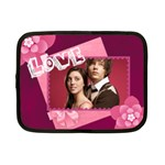 love - Netbook Case (Small)