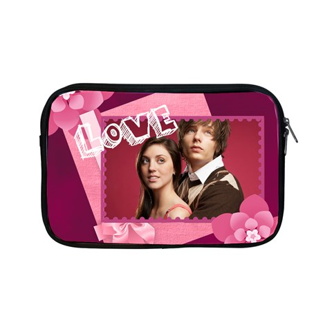Love By Joely   Apple Ipad Mini Zipper Case   4qd76bc81dim   Www Artscow Com Front