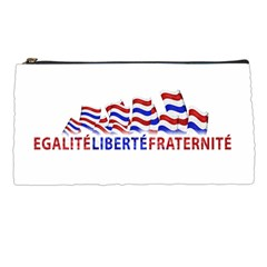 Bastille Day Pencil Case