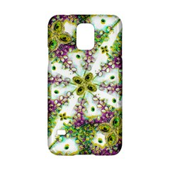 Neo Noveau Style Background Pattern Samsung Galaxy S5 Hardshell Case  by dflcprints