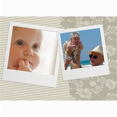 Family By Family   Wall Calendar 8 5  X 6    65wadpk3excd   Www Artscow Com Month