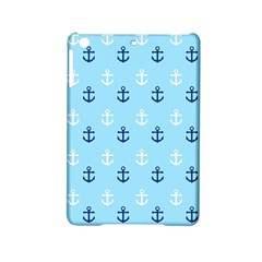 Anchors In Blue And White Apple Ipad Mini 2 Hardshell Case by StuffOrSomething