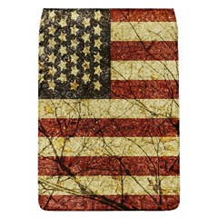 Vinatge American Roots Removable Flap Cover (large) by dflcprints