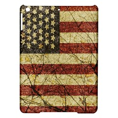 Vinatge American Roots Apple Ipad Air Hardshell Case by dflcprints
