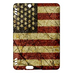 Vinatge American Roots Kindle Fire Hdx 7  Hardshell Case by dflcprints
