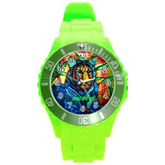 curty Plastic Sport Watch (Large) by saprillika