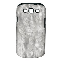 Abstract In Silver Samsung Galaxy S Iii Classic Hardshell Case (pc+silicone) by StuffOrSomething