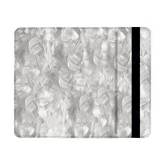 Abstract In Silver Samsung Galaxy Tab Pro 8 4  Flip Case by StuffOrSomething