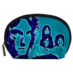Led Zeppelin Digital Painting Accessory Pouch (Large)