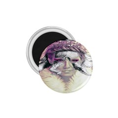 Tentacles Of Pain 1 75  Button Magnet by FunWithFibro