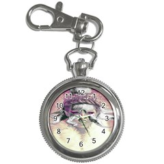 Tentacles Of Pain Key Chain Watch by FunWithFibro