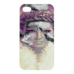 Tentacles Of Pain Apple Iphone 4/4s Premium Hardshell Case by FunWithFibro