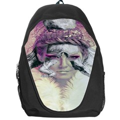 Tentacles Of Pain Backpack Bag