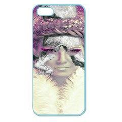 Tentacles Of Pain Apple Seamless Iphone 5 Case (color)