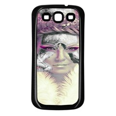 Tentacles Of Pain Samsung Galaxy S3 Back Case (black) by FunWithFibro