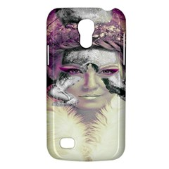 Tentacles Of Pain Samsung Galaxy S4 Mini (gt I9190) Hardshell Case  by FunWithFibro
