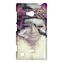 Tentacles Of Pain Nokia Lumia 720 Hardshell Case by FunWithFibro