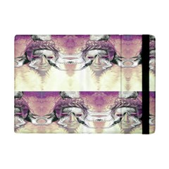 Tentacles Of Pain Apple Ipad Mini 2 Flip Case by FunWithFibro