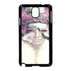 Tentacles Of Pain Samsung Galaxy Note 3 Neo Hardshell Case (black)