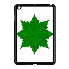 Decorative Ornament Isolated Plants Apple Ipad Mini Case (black) by dflcprints