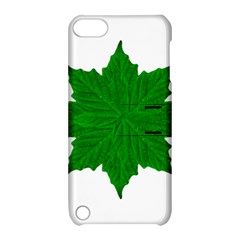 Decorative Ornament Isolated Plants Apple Ipod Touch 5 Hardshell Case With Stand by dflcprints