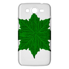 Decorative Ornament Isolated Plants Samsung Galaxy Mega 5 8 I9152 Hardshell Case  by dflcprints