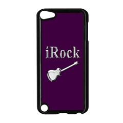 Irock Apple Ipod Touch 5 Case (black) by SaraThePixelPixie