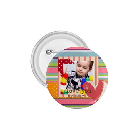 Kids By Kids   1 75  Button   00buyz999f9s   Www Artscow Com Front