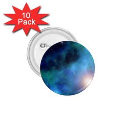 Amazing Universe 1.75  Button (10 pack) by StuffOrSomething