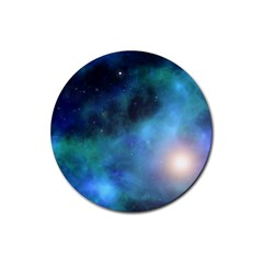 Amazing Universe Drink Coasters 4 Pack (round) by StuffOrSomething