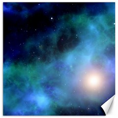 Amazing Universe Canvas 12  X 12  (unframed) by StuffOrSomething