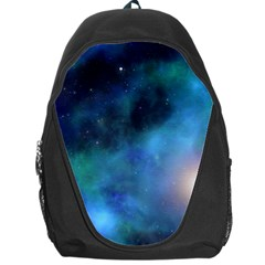 Amazing Universe Backpack Bag by StuffOrSomething