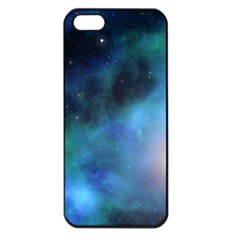 Amazing Universe Apple Iphone 5 Seamless Case (black) by StuffOrSomething