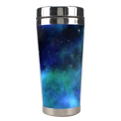 Amazing Universe Stainless Steel Travel Tumbler by StuffOrSomething